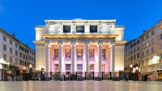 Chiara Isotton • Don Carlo • Opera de Marseille